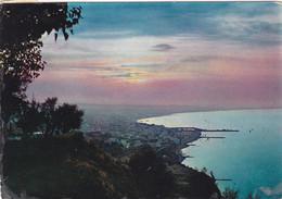 Cattolica ( Rimini ) - Tramonto Da Eden Rock - Viaggiata - Rimini