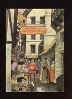 Dernaut 1985 Ed La Maison Des Collectionneurs - Comicfiguren
