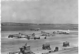 AERODROME      LE BOURGET DUGNY - Aérodromes