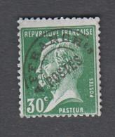 France - Préoblitéré Pasteur N°66 ** Neuf Sans Charnière - Cote Yvert : 60 Euros - TB - 1893-1947