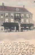 Helder - Hotel Den Burg - Sonstige