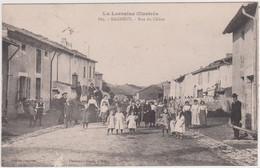 Bagneux - Rue Du Chêne ( TRES RARE ) - Altri Comuni