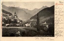 Eisenerz/Steiermark - Fröhliche Weihnachten - Eisenerz