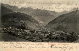 Eisenerz/Steiermark - Und Krumpenthal - Eisenerz