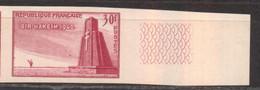 Bir-Hakem YT 925 De 1952 Sans Gomme Rare Tirage 325 Exemplaires - Imperforates