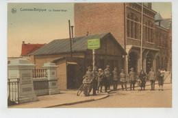 BELGIQUE - COMINES - La Douane Belge - Comines-Warneton - Komen-Waasten