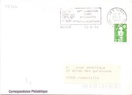 CARNAVAL FRANCE  SCAER 1993 COVER  (OTT200457) - Carnival