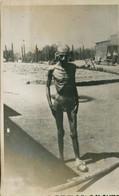 14576 - SORTI POUR LA LIBERAT  MAUTHAUSEN CAMP DE LA MORT  DE CONCENTRATION EXTERMINATION SHOAH  JEWISH GUERRE 39/45 - War 1939-45