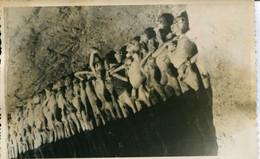 14578 -1946 POST MORTEM TRANCHEE   MAUTHAUSEN CAMP DE LA MORT  DE CONCENTRATION EXTERMINATION SHOAH  JEWISH GUERRE 39/45 - War 1939-45