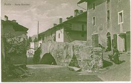 AOSTA PONTE ROMANO - Aosta