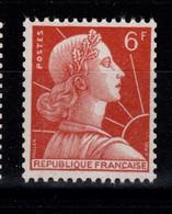 YV 1009A N** Marianne De Muller Cote 3,20 Euros - Neufs
