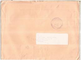 CORREOS CORREO INTERNO FRANQUICIA MALAGA REGISTRO - Franquicia Postal