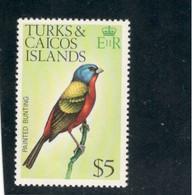 TURKS&CAICOS,,,,,1976: Michel363mnh** - Turks & Caicos (I. Turques Et Caïques)