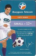 FRANCE - FOOTBALL - BIXENTE LIZARAZU - Frankreich