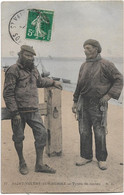 Saint Valéry Sur Somme : Types De Marins - Saint Valery Sur Somme