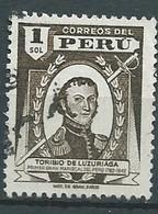 Pérou - Yvert N° 413 Oblitéré  - Po 63325 - Peru