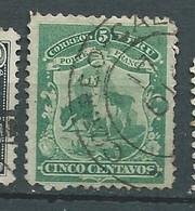 Pérou - Yvert N° 10  Oblitéré  - Po 63327 - Peru