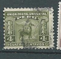 Pérou - Yvert N° 135  Oblitéré  - Po 63328 - Peru