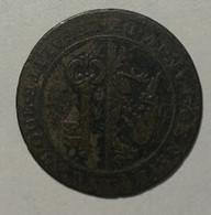 Suisse - GENEVE - 3 Sols 1795 - Demole 619  HMZ 339 - - Zwitserland