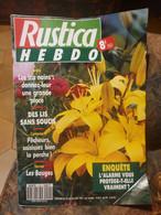 Rustica. 1991. N° 1121 - Garden