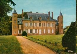 53 - ST-DENIS DE GASTINES - CHÂTEAU DE RIGARDON - Sonstige Gemeinden