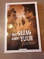 1914-1918 IJZER BELGISCH LEGER Het Gezag Onder Vuur. - Guerre 1914-18