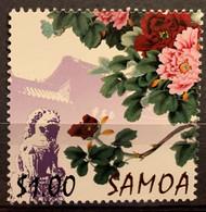 SAMOA  - MNH**  -  2010 -  # - Samoa