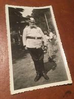 WIRSING Le Président Des Pompiers Rotenbourg 1932 - Professions