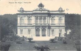 Petrópolis, Palacio Rio Negro - Sonstige