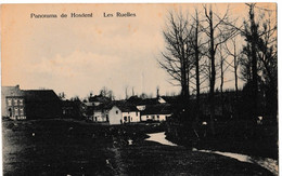 Panorama De Hosdent - Les Ruelles - Braives