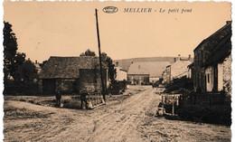 MELLIER - Le Petit Pont - Léglise
