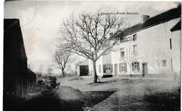 Jamioulx - Ferme Duvivier - Ham-sur-Heure-Nalinnes