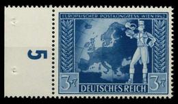DEUTSCHES REICH 1942 Nr 820 Postfrisch URA X82ACB2 - Nuovi