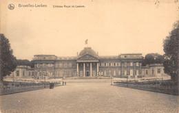 BRUXELLES-LAEKEN - Château Royal De Laeken - Laeken