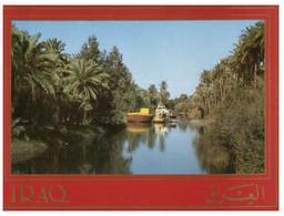 (T 18) Irak - Iraq / Basrah - Islam