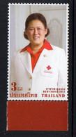 Thailand 2015. Red Cross. MNH - Thailand