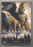 ALEXANDRE - Geschiedenis