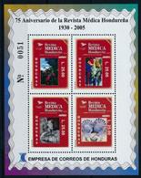 HONDURAS 2005 MEDICAL REVIEWS - Honduras
