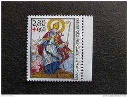 TB N° 2853a , Timbre De Carnet, Dentelé 13,5 X 13, Neufs XX. - France