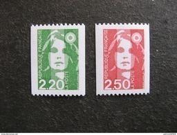 TB Paire N° 2718 Et N° 2719, Neufs XX. - France