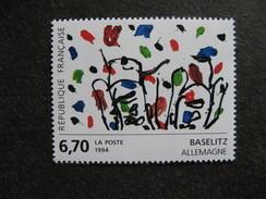 TB N° 2914, Neufs XX. - France