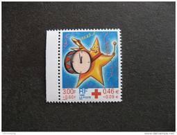TB N° 3288a , Timbre De Carnet, Dentelé 13,5 X 13, Neufs XX. - France