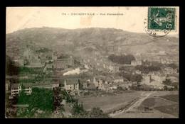 12 - DECAZEVILLE - VUE D'ENSEMBLE - Decazeville