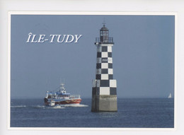 Ile Tudy : Retour De Pêche, Tourelle Des Perdrix Phare - Gilles Garin Photographe - Ile Tudy