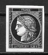 Année 2019_ 5305A** Issu De La Feuille De 150 Timbres - Frankreich