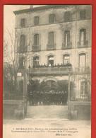 RIVESALTES -66- Patrie Du Généralissime JOFFRE -cantonnement De La Classe 1915 -Bureaux De La 1ere Compagnie - Rivesaltes