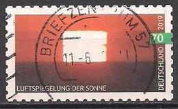Deutschland  (2019)  Mi.Nr.  3446  Gest. / Used  (2gm26) - Gebruikt