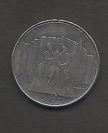 San Marino - Moneta Circolata Da 100 Lire Km57 - 1976 - San Marino
