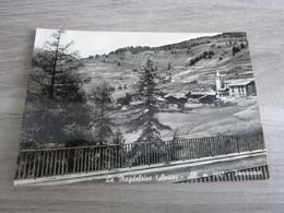 AOSTA - LA MAGDELEINE - PANORAMA - EDITIONS G.CAMBURSANO - - Aosta