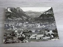 CHATILLON - VALLEE D'AOSTE - PANORAMA - EDITIONS MORIS ORSOLINA - 1958 - - Aosta